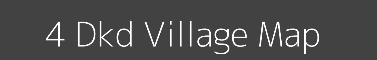 Map of 4 Dkd Village in Rajasthan Image
