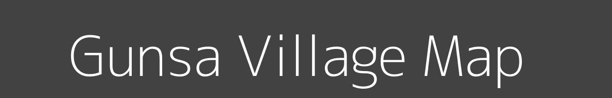 Map of Gunsa Village in Dadra and Nagar Haveli Image